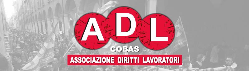 ADL Cobas - Associazione Diritti dei Lavoratori