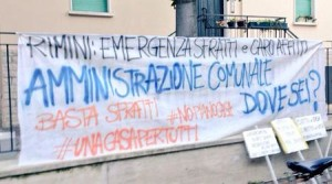 Campagna #UnaCasaPerTutti