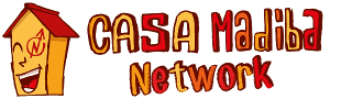 Casa Madiba Network