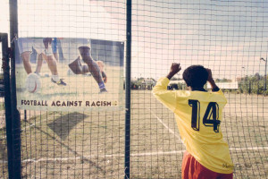Football Against Racism - Campo Clément Méric Rimini