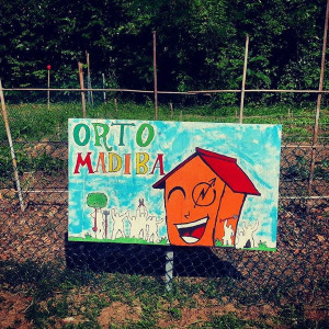 Orto Madiba Autogestito - OGM Free