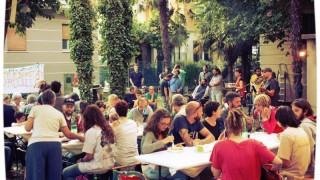 sardoncini party casa madiba