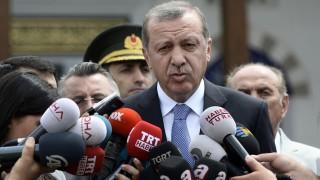 Turchia - Erdogan annuncia la fine della tregua con il PKK
