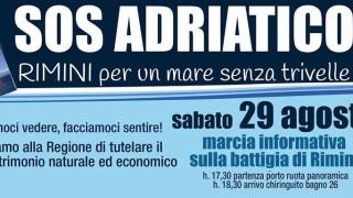 SOS Adriatico - Marcia NoTriv