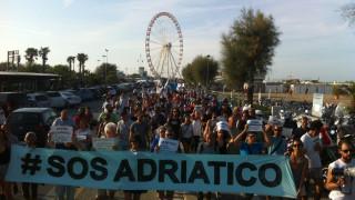 #SOSAdriatico - Fermiamo le Trivelle in Adriatico