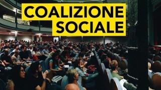 coalizione sociale