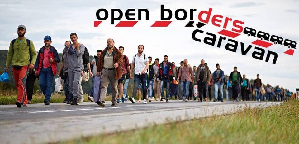 logo open borders