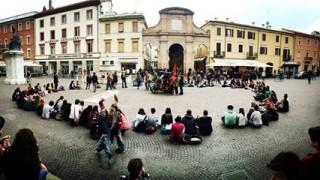 Collettivo Studenti Rimini: Vogliamo Potere