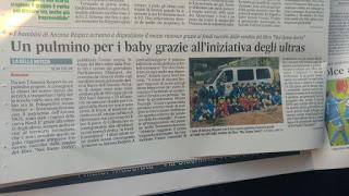 Alessio Libero - Ancona Respect