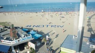 SOS Adriatico - Rimini per un mare senza trivelle