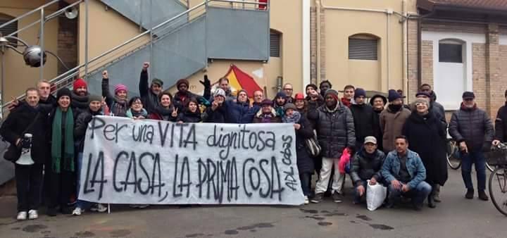 Dal Villino Ricci a Casa Andrea Gallo (Don): videoreport a cura di Citizen Rimini