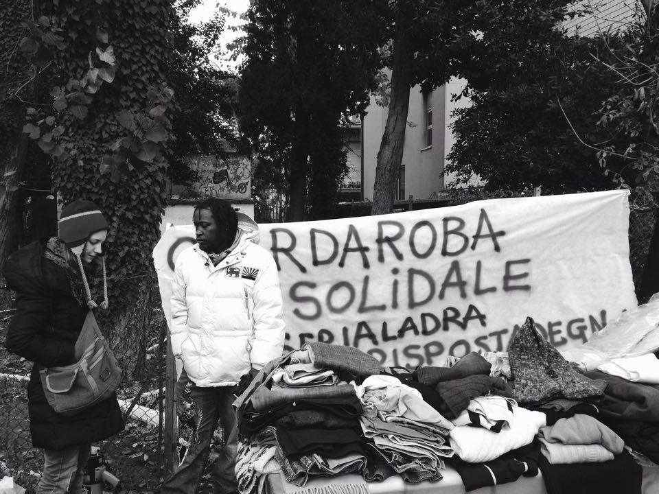 Guardaroba Solidale Madiba