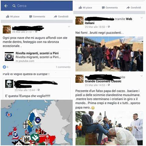 fascisti post