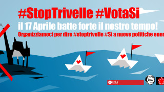 Banner Campagna #StopTrivelle