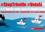 Banner Campagna #StopTrivelle