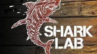 shark lab logo