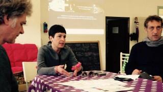 Casa Andrea Gallo (Don) e Percorso Partecipato Madi_Marecchia: sicurezza sociale e diritti per tutti/e