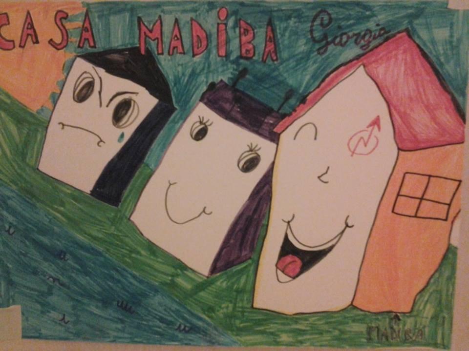Le Attività di Casa Madiba Network