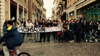 Collettivo PERF antirazzista - #MaiConSalvini