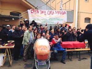 Open Day a Casa Madiba Network
