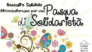 pasqua solidarietà