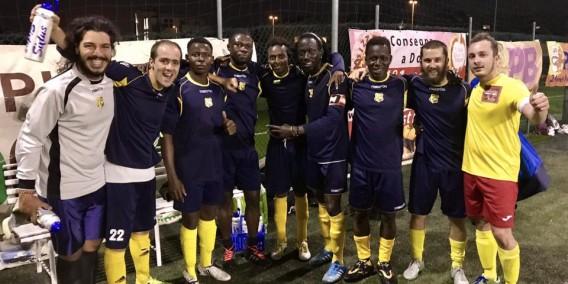 squadra 2017