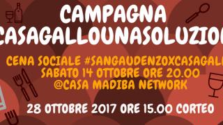 Campagna CasaGalloUnaSoluzione CENA