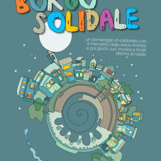 borgo solidale 2017