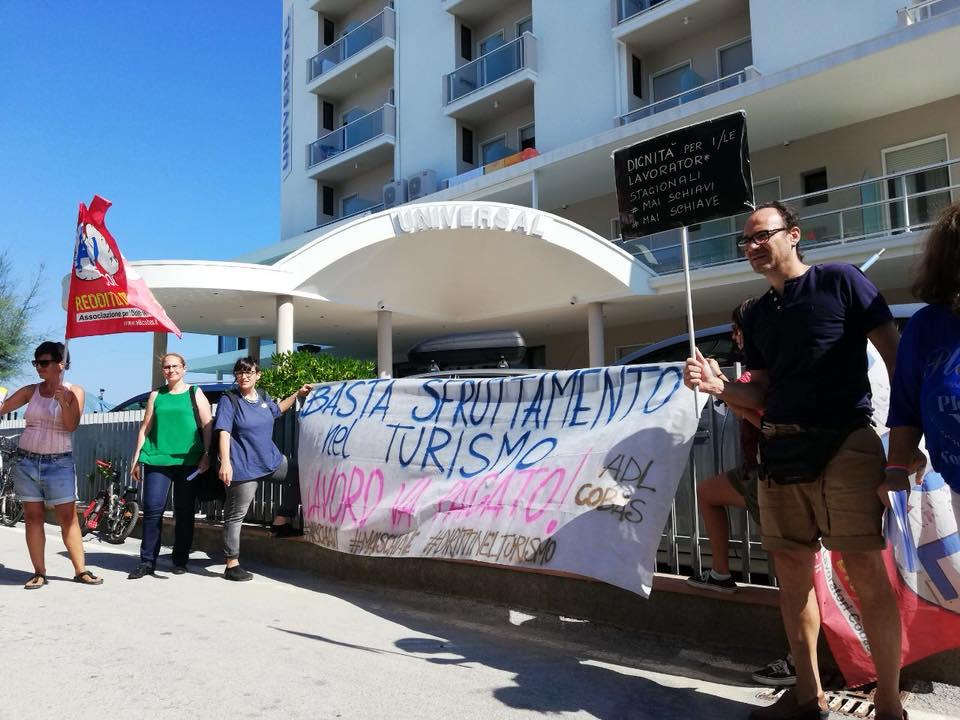 sciopero elena