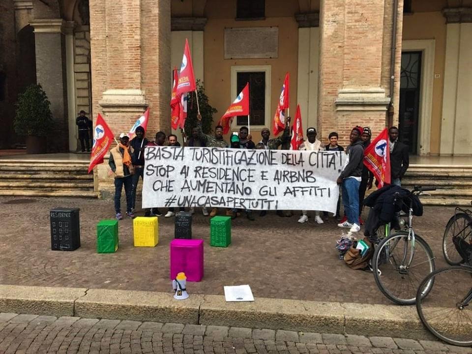 sciopero 26 ottobre 2018