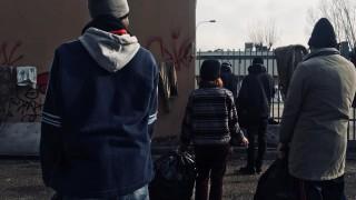 out ghetto
