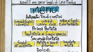 manifesto cena